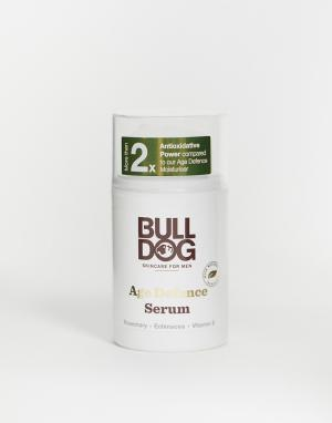 Антивозрастная сыворотка , 50 мл-Бесцветный Bulldog