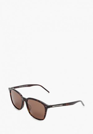 Очки солнцезащитные Tommy Hilfiger TH 1789/F/S 086. Цвет: коричневый