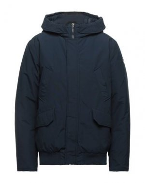 Куртка NORTH SAILS. Цвет: темно-синий