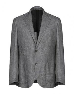 Пиджак NINO DANIELI. Цвет: черный