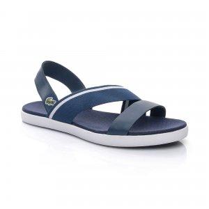 Сандалии Vivont Sandal 117 1 Lacoste. Цвет: темно-синий