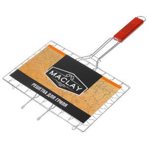 Решетка гриль 50 x 34 23 см Maclay