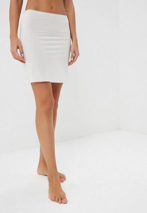 Комбинация Triumph Body Make-Up Skirt 01. Цвет: белый