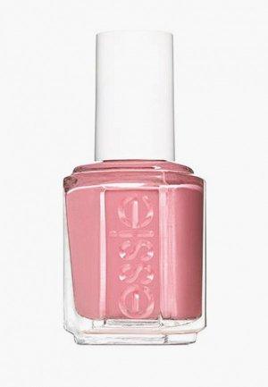 Лак для ногтей Essie оттенок 644 Безмятежный фиолетовый фиолетовый, 13, 5 мл. Цвет: розовый