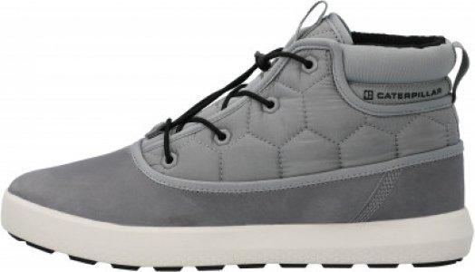 Ботинки Scout Mid Duck, размер 41 Caterpillar. Цвет: серый