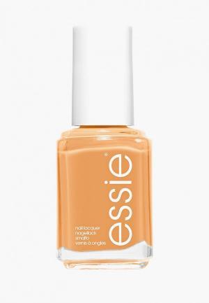 Лак для ногтей Essie Осенняя коллекция 2018, 581, оранжевый, Fall for NYC, 13.5 мл. Цвет: желтый