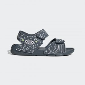 Сандалии Altaswim Performance adidas. Цвет: серый