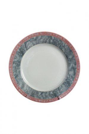 Блюдо мелкое 30 см Thun1794. Цвет: белый