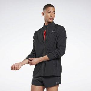 Спортивная куртка Running Essentials Woven Reebok