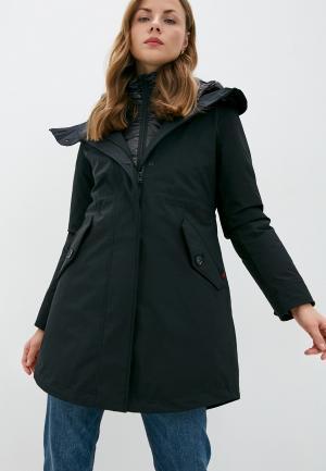 Комплект Woolrich 2IN1. Цвет: черный