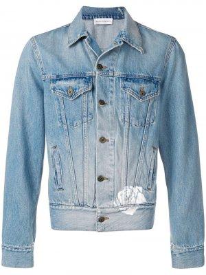 Кастомизируемая джинсовая куртка Faith Connexion