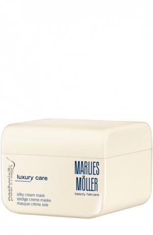 Интенсивная питательная маска Marlies Moller. Цвет: бесцветный