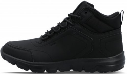 Ботинки мужские Monaco MID, размер 42 Outventure. Цвет: черный