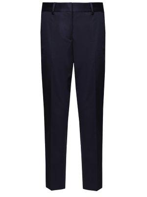 Хлопковые брюки чинос PAUL & SHARK
