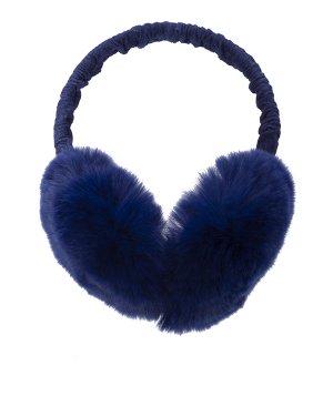 Наушники 99692 UNI синий МКС. Цвет: синий