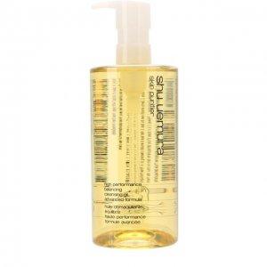 Гидрофильное масло Classic Shu Uemura. Цвет: бесцветный