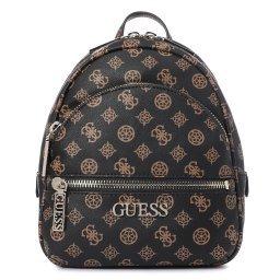 Рюкзак HWSP6994310 темно-коричневый GUESS