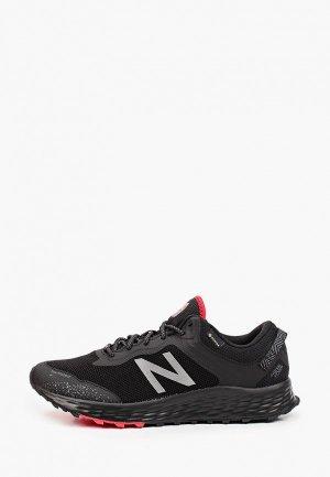 Кроссовки New Balance Arishi. Цвет: черный