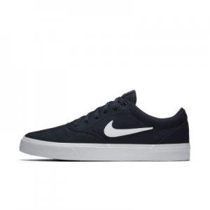 Кроссовки для скейтбординга SB Charge Canvas Nike