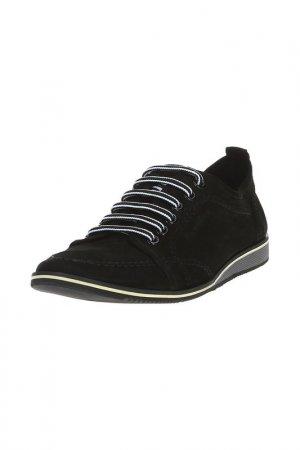 Кроссовки Barcelo Biagi. Цвет: черный