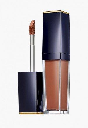 Помада Estee Lauder Pure Color Envy Paint-On Liquid Lip Color, 7 мл. Цвет: коричневый