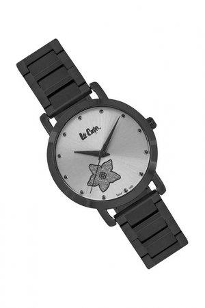 Наручные часы, ремешок Lee cooper. Цвет: черный