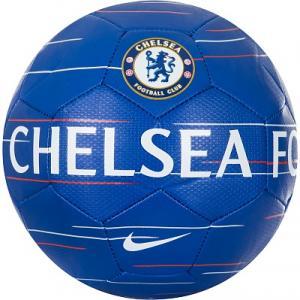 Мяч футбольный Chelsea FC Prestige, размер 5 Nike. Цвет: синий