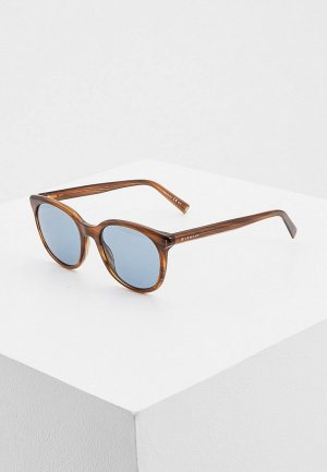 Очки солнцезащитные Givenchy GV 7197/S EX4. Цвет: коричневый