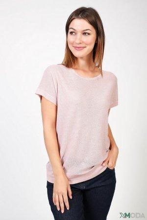 Пуловер Steilmann. Цвет: розовый