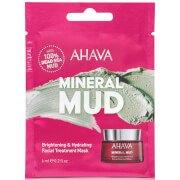 Single Use Brightening & Hydration Mask 6ml AHAVA