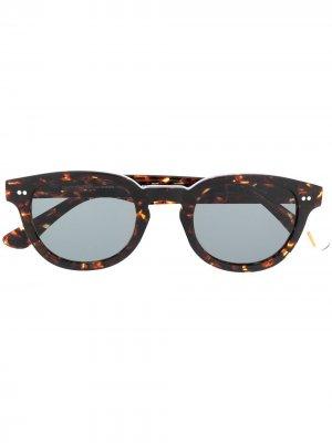 Солнцезащитные очки Hampton Waiting For The Sun. Цвет: коричневый