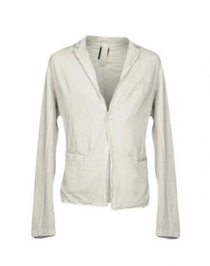 Пиджак THOM KROM. Цвет: светло-серый