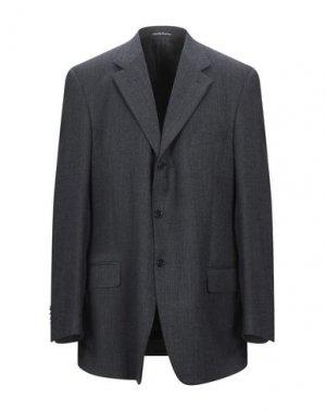 Пиджак FACIS. Цвет: серый