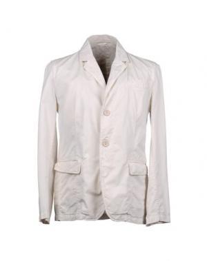 Пиджак ADD. Цвет: белый