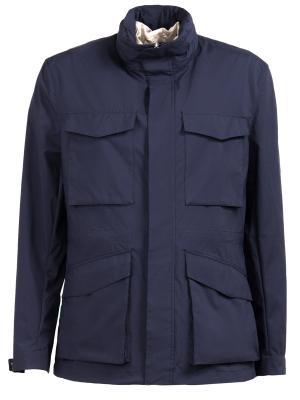 Куртка-парка с жилетом SAVE THE DUCK