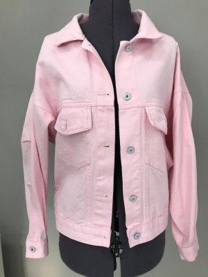 Джинсовая куртка №12 Valentina