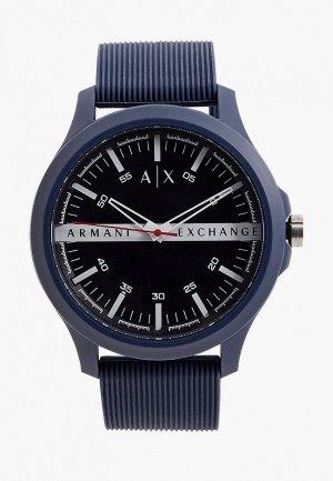 Часы Armani Exchange AX2421. Цвет: синий