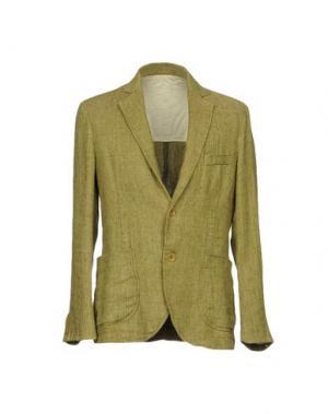 Пиджак EAST HARBOUR SURPLUS. Цвет: зеленый