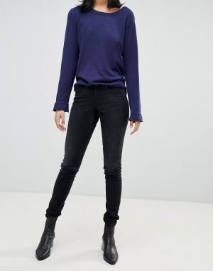 Зауженные джинсы Nova Sally-Черный Blend She