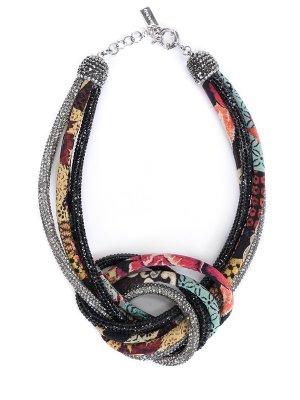 Ожерелье комбинированное ETRO