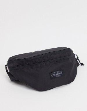 Черная сумка-кошелек на пояс Springer XXL-Черный цвет Eastpak