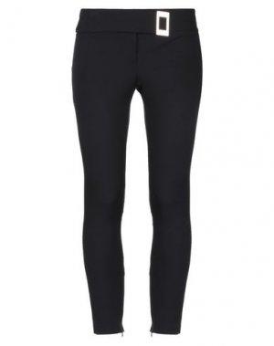 Повседневные брюки EUREKA by BABYLON. Цвет: черный