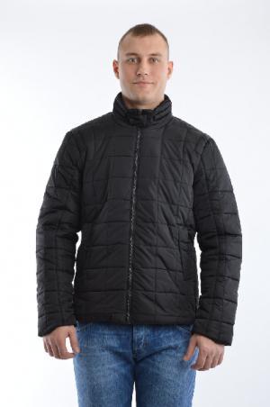 Куртка Brioni. Цвет: черный