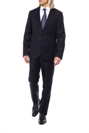 Suit Billionaire. Цвет: navy