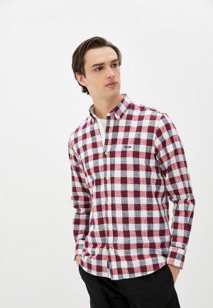 Рубашка Galvanni. Цвет: разноцветный