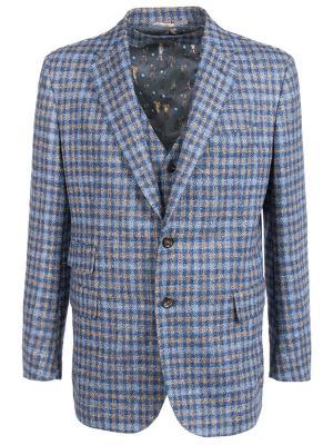 Комплект: пиджак+жилет STILE LATINO