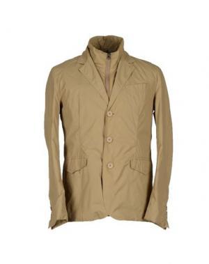 Пиджак 313 TRE UNO. Цвет: песочный