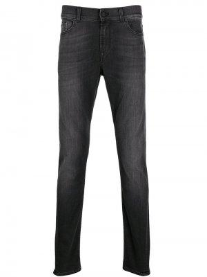 Зауженные джинсы Ronnie 7 For All Mankind
