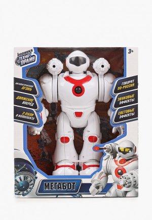 Робот Технодрайв. Цвет: белый