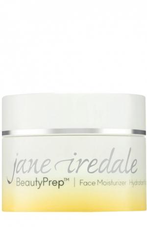 Увлажняющий крем для лица BeautyPrep jane iredale. Цвет: бесцветный